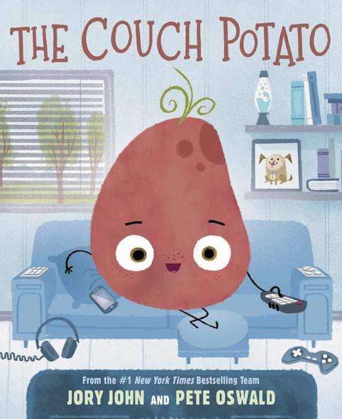 The Couch Potato - Cover