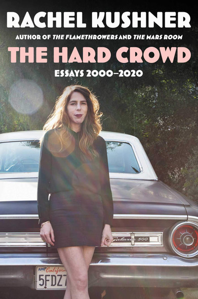 The Hard Crowd - Cover