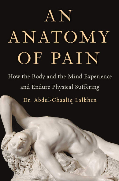 An Anatomy of Pain - Cover