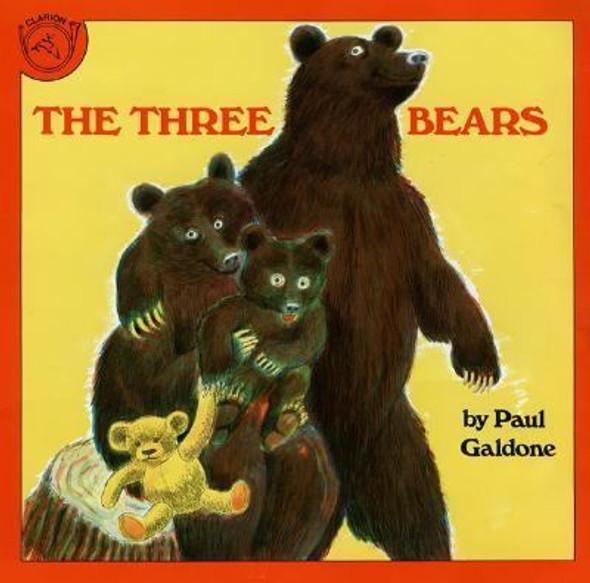 The Three Bears Cover