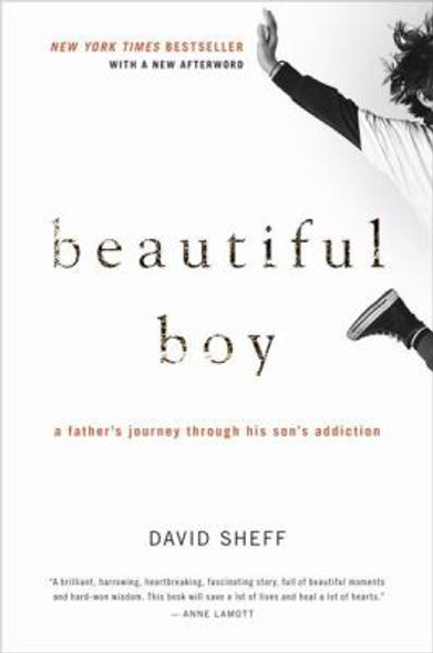 Beautiful Boy : A Father's Journey Through His Son's Addiction Cover