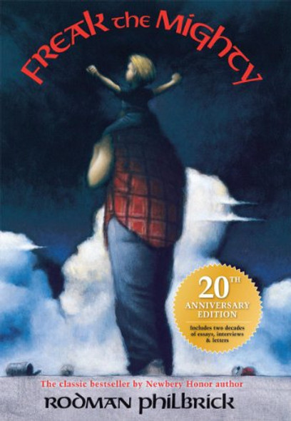 Freak the Mighty (Anniversary) (20TH ed.) Cover