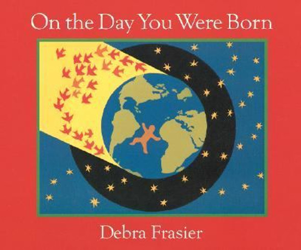 On the Day You Were Born Cover