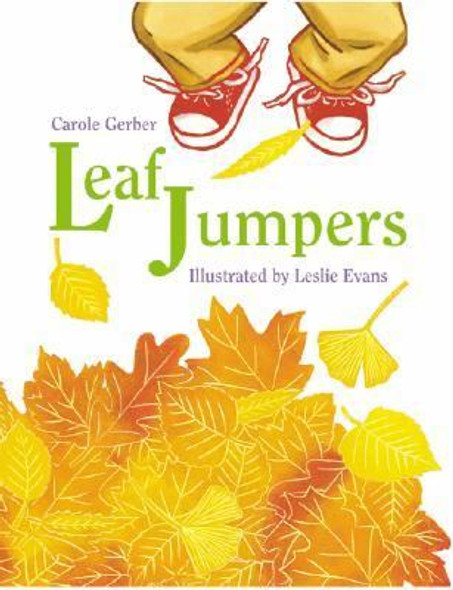 Leaf Jumpers Cover