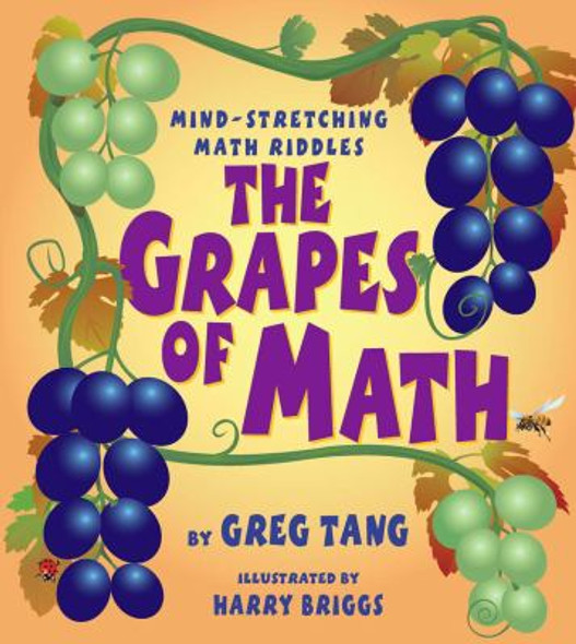 The Grapes of Math Cover