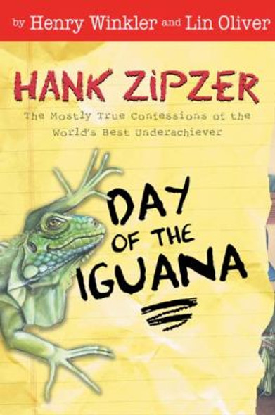 Day of the Iguana Cover