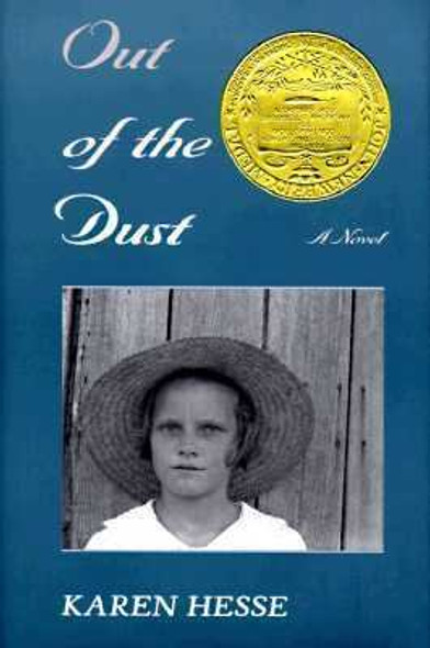 Out of the Dust Cover