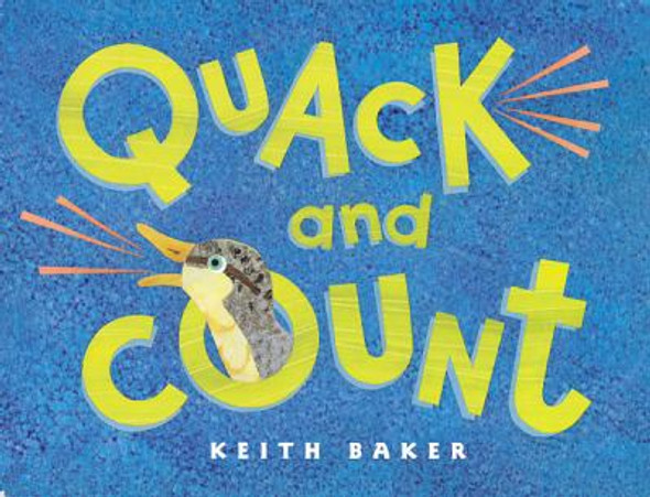 Quack and Count Cover