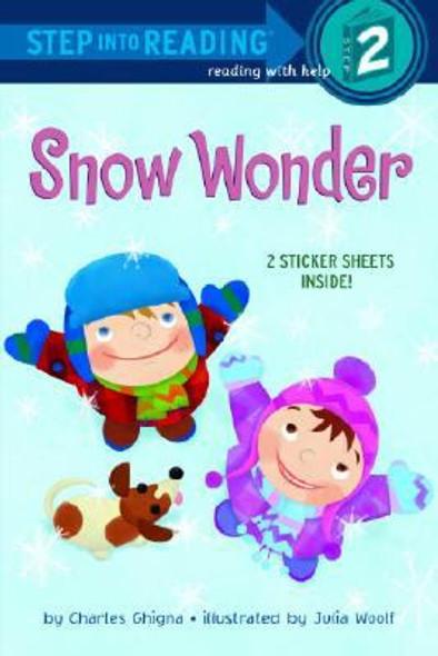 Snow Wonder Cover