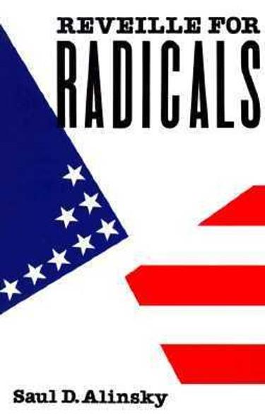 Reveille for Radicals Cover