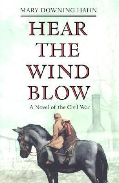 Hear the Wind Blow Cover