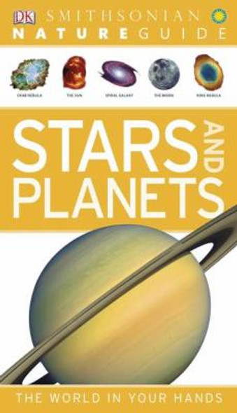 Nature Handbooks Stars and Planets Cover