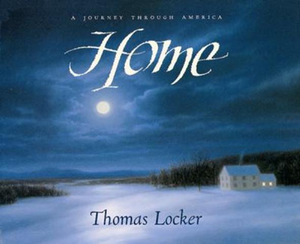 Home : A Journey Through America Cover