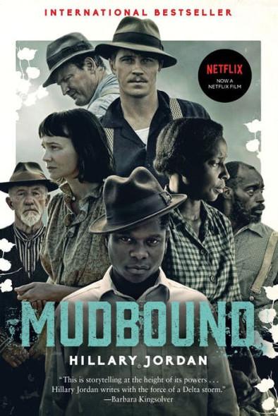 Mudbound (Movie tie-in) Cover