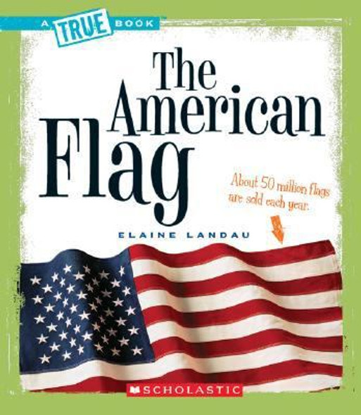The American Flag Cover