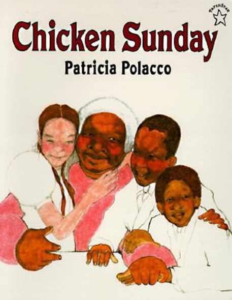 Chicken Sunday Cover