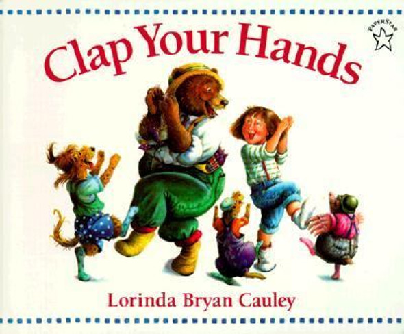 Clap Your Hands Cover