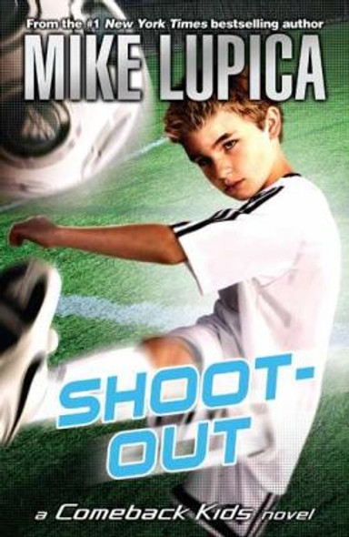 Shoot-Out Cover
