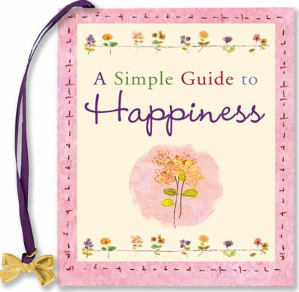 A Simple Guide to Happiness Cover