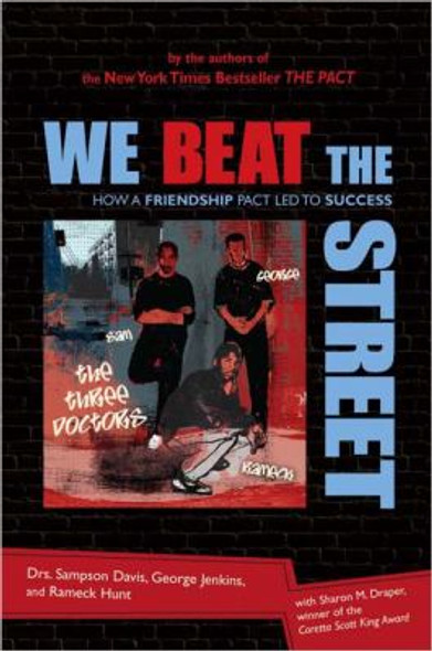 We Beat the Street: How a Friendship Pact Led to Success Cover