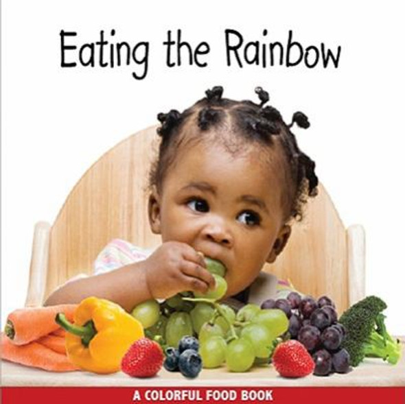 Eating the Rainbow Cover