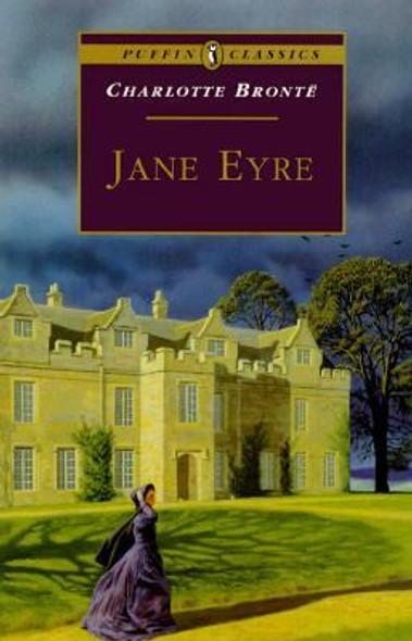 Jane Eyre (Abridged) Cover