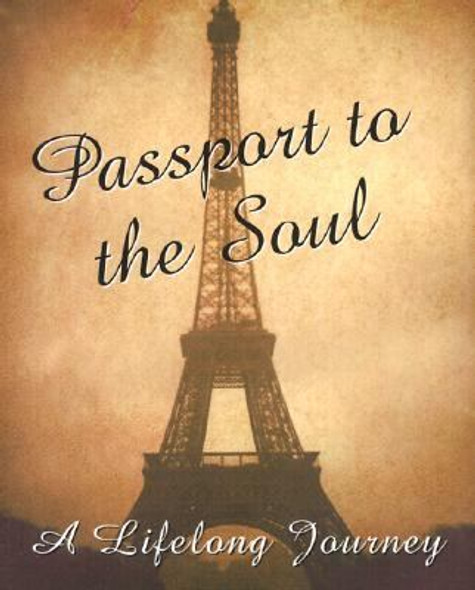 Passport to the Soul Cover