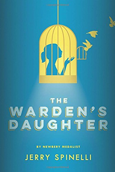 The Warden's Daughter Cover
