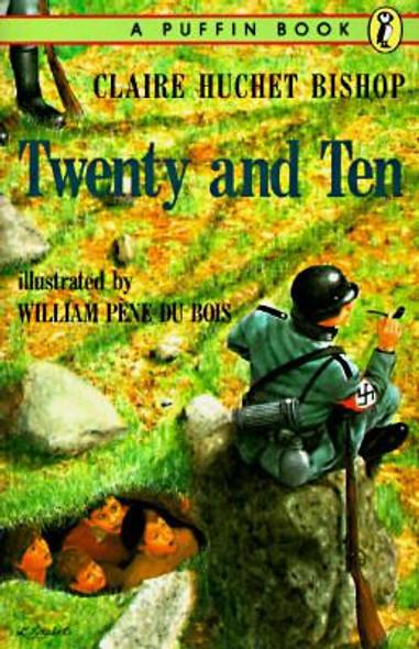 Twenty and Ten Cover