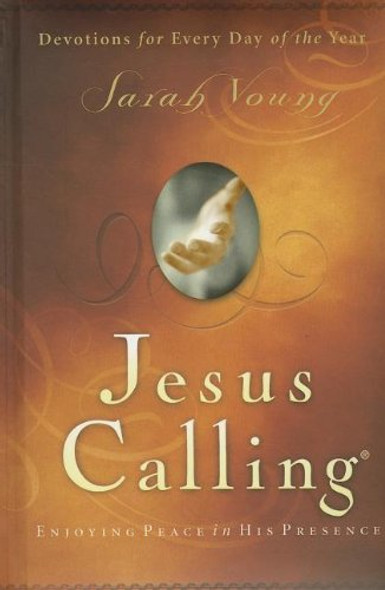 Jesus Calling - 3 Pack: Enjoying Peace in His Presence Cover