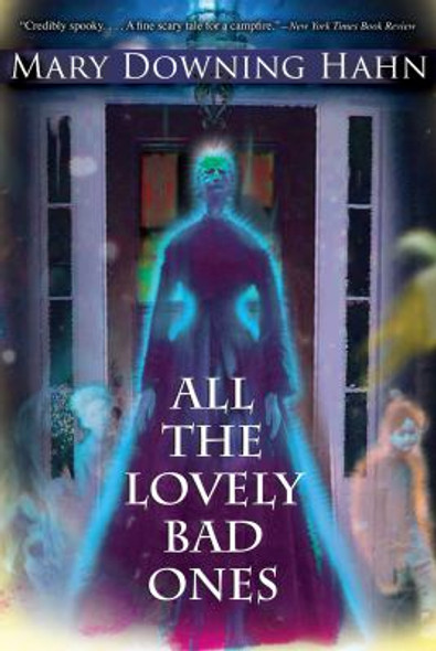All the Lovely Bad Ones Cover