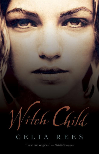 Witch Child (Turtleback School & Library Binding Edition) Cover