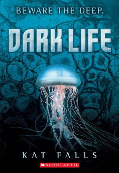 Dark Life Cover