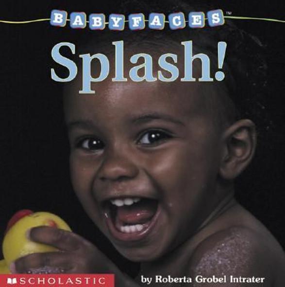 Splash! Cover