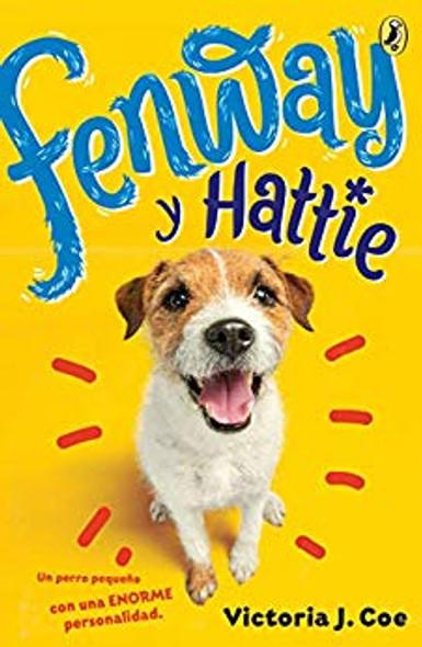 Fenway Y Hattie (Fenway & Hattie - Spanish Edition) Cover