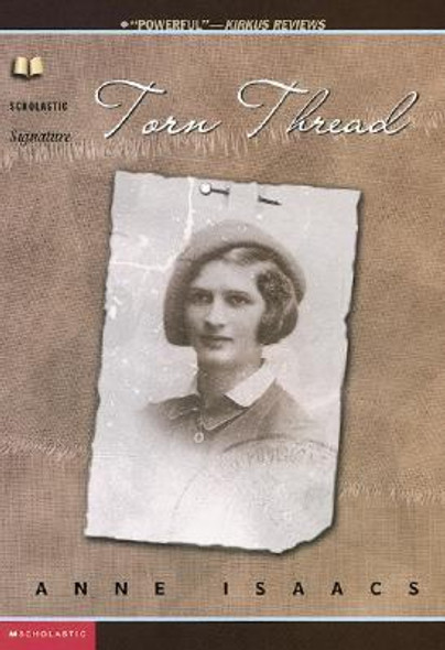 Torn Thread Cover