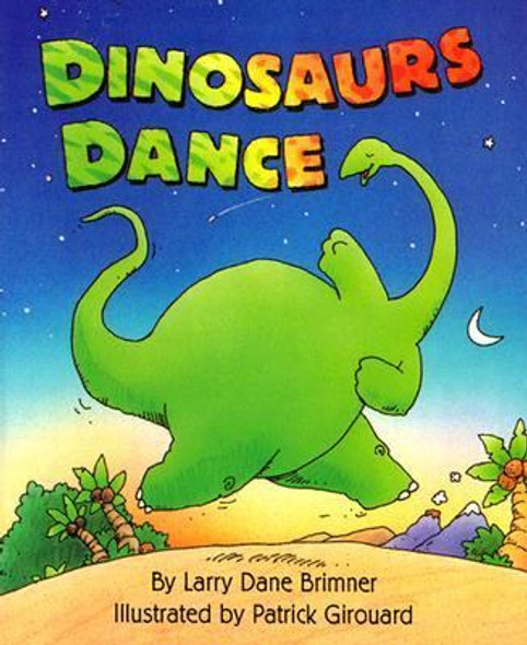 Dinosaurs Dance Cover