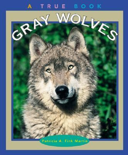 Gray Wolves Cover