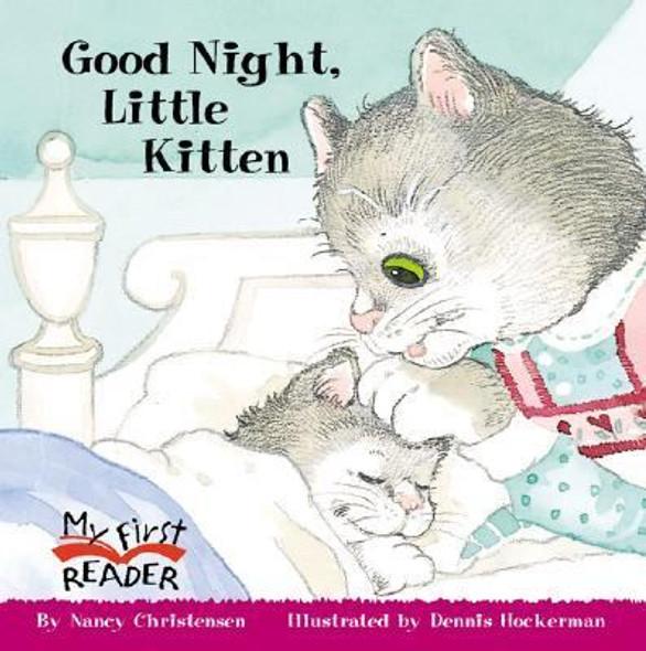Good Night, Little Kitten Cover