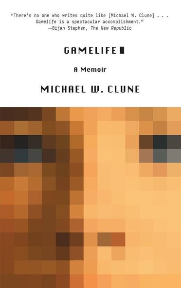 Gamelife: A Memoir Cover