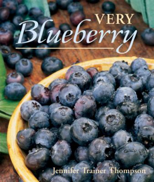 Very Blueberry Cover