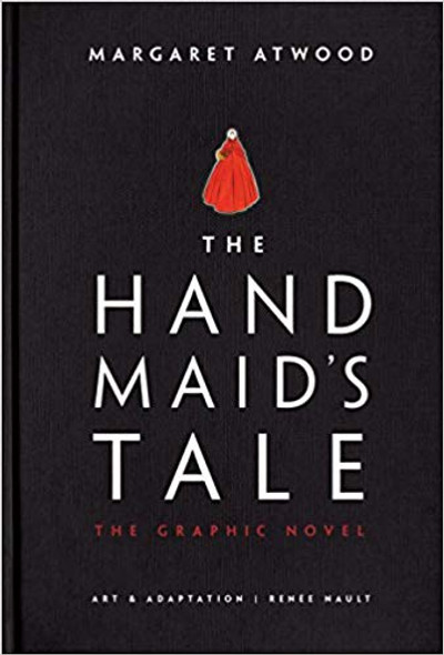 The Handmaid's Tale (Graphic Novel) Cover