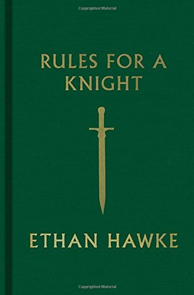 Rules for a Knight Cover