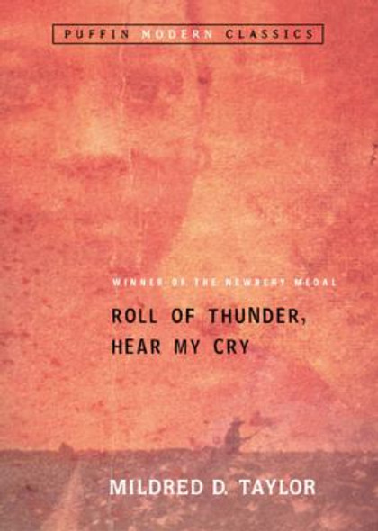 Roll Of Thunder, Hear My Cry (Turtleback School & Library Binding Edition) Cover