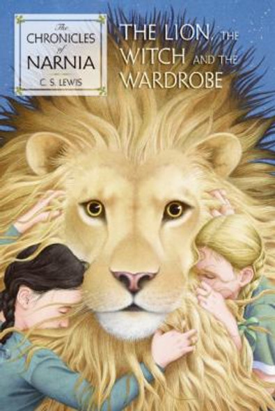 The Lion, The Witch And The Wardrobe (Turtleback School & Library Binding Edition) Cover
