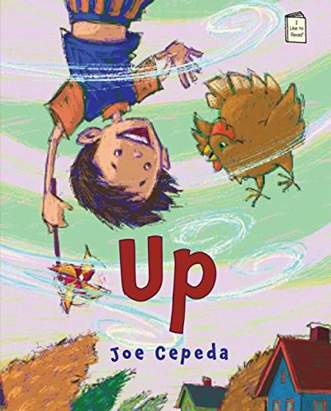 Up (I Like to ReadŒŒ) Cover