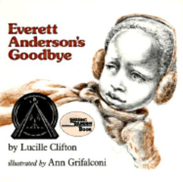 Everett Anderson's Goodbye Cover