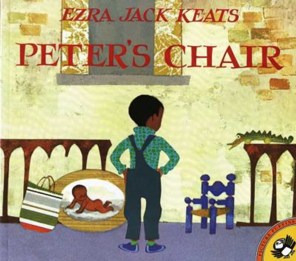 Peter's Chair Cover