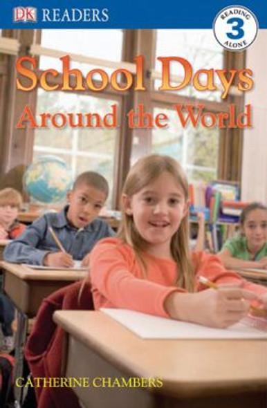 School Days Around the World Cover