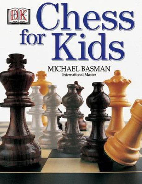Chess for Kids Cover